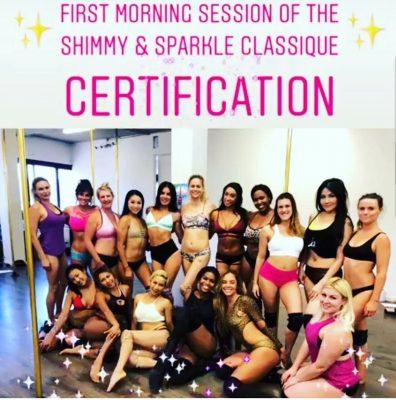 Classique certification